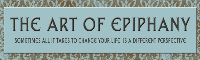 The Art of Epiphany